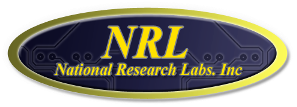 NATIONAL RESEARCH LABS, INC